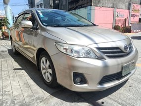 2013 Toyota Altis for sale in Las Piñas