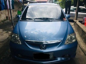 Blue Honda City 2004 Automatic for sale