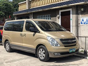 2010 Hyundai Starex for sale in Malabon