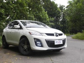 2010 Mazda Cx-7 for sale in Quezon City
