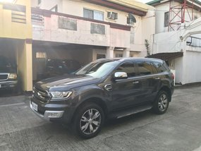 Ford Everest 2018 for sale in Paranaque