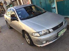 Mazda 323 2000 for sale in Valenzuela