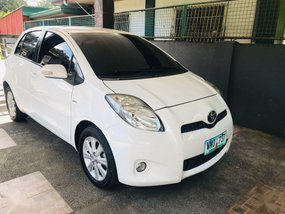 2013 Toyota Yaris for sale in Lipa