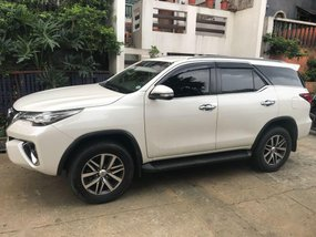 2017 Toyota Fortuner for sale in Antipolo