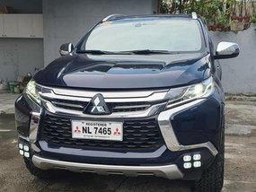 2016 Mitsubishi Montero Sport for sale in Marikina