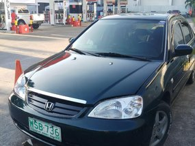 2001 Honda Civic for sale in Muntinlupa