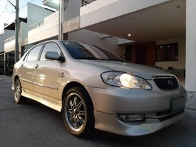 2001 Toyota Corolla Altis for sale in Dasmarinas