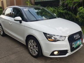 2013 Audi A1 for sale in Las Pinas