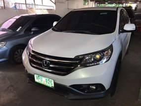 2nd-hand Honda Cr-V 2013 for sale in Lapu-Lapu