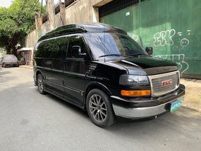 2012 Gmc Savana for sale in Taguig