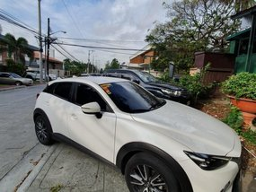 Second-hand Mazda Cx-3 2018 for sale in Quezon City