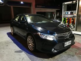2016 Toyota Camry for sale in Parañaque