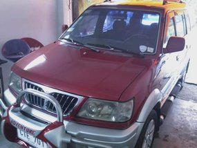 2003 Mitsubishi Adventure for sale in Baguio