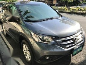 Honda Cr-V 2012 for sale in Marikina