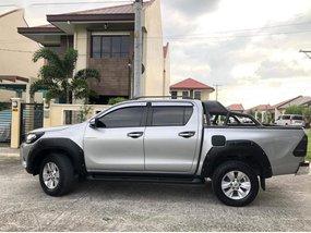 2016 Toyota Hilux for sale in San Fernando