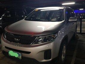 2014 Kia Sorento for sale in Makati