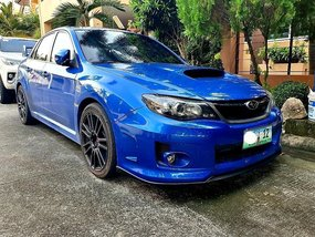 Subaru Wrx Sti 2011 for sale in Manila