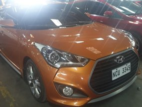 2017 Hyundai Veloster for sale in Pasig