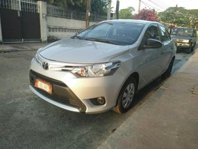 2016 Toyota Vios for sale in Marikina