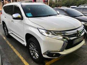 2016 Mitsubishi Montero Sport for sale in Taguig