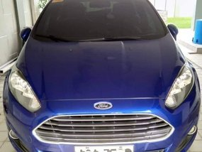 Used Ford Fiesta 2014 for sale in Marikina