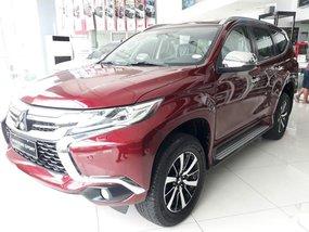 2019 Mitsubishi Montero Sport for sale in Marikina