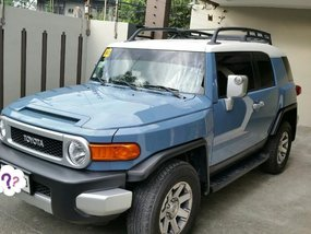 2015 Toyota Fj Cruiser for sale in Baliuag