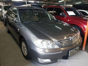 Selling Grey Toyota Camry 2003 in Pasig