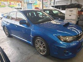 Subaru Impreza 2013 for sale in Paranaque