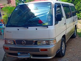 Nissan Urvan 2013 for sale in Quezon City