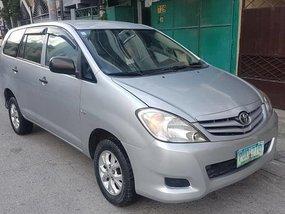 2011 Toyota Innova for sale in Manila