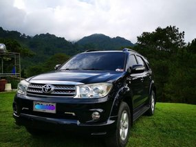 2009 Toyota Fortuner for sale in San Juan