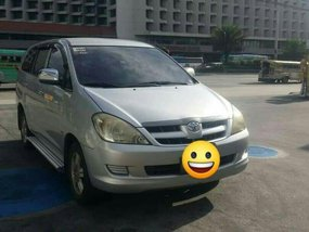 2006 Toyota Innova for sale in Pasay