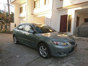 Mazda 3 2007 for sale in Marikina