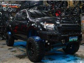 2013 Ford Ranger for sale in San Juan