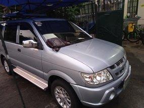 2nd-hand Isuzu Crosswind 2009 for sale in Valenzuela