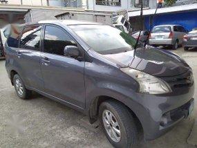 2013 Toyota Avanza for sale in Quezon City