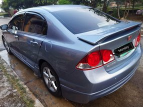 2007 Honda Civic FD 1.8s Automatic
