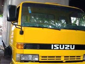 2000 Isuzu Nhr Truck for sale