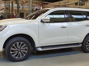 2019 Nissan Terra EL 4X2