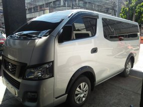 Nissan Nv350 Urvan 2016 for sale in Manila