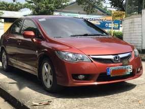 Honda Civic 2009 for sale in Manila