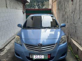 Used Toyota Vios 2011 for sale in Quezon City