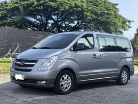Hyundai Grand Starex 2012 for sale in Paranaque