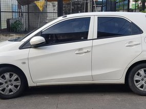 2015 Honda Brio for sale in Lucena