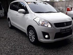 2015 Suzuki Ertiga for sale in San Fernando