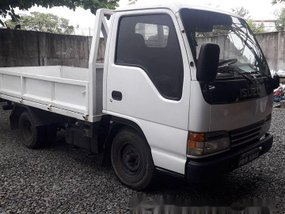 Isuzu Nhr 1999 Truck for sale in San Fernando