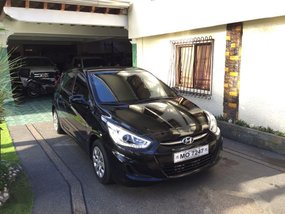 Hyundai Accent 2016 for sale in Batangas