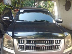 Used Isuzu Alterra 2009 for sale in Quezon CIty