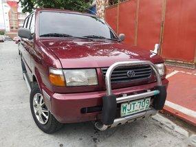 2000 Toyota Revo for sale in Quezon City